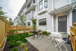 21 189 WOOD STREET - New Westminster - Queensborough
