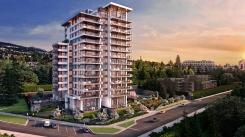 503 2289 BELLEVUE AVENUE - West Vancouver Central - Dundarave