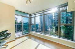 403 1710 BAYSHORE DRIVE - Vancouver Coal Harbour And West End - Coal Harbour
