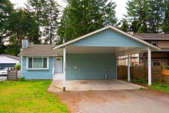 21484 121 AVENUE - Maple Ridge - West Central