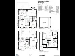 3469 KALYK AVENUE - Burnaby South - Burnaby Hospital