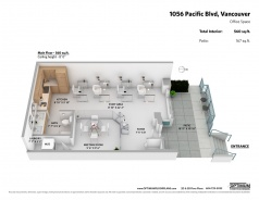 1056 PACIFIC BOULEVARD - Vancouver Yaletown - Yaletown