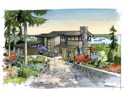 2756 RODGERS CREEK PLACE - West Vancouver North - Cypress Park Estates