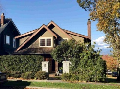 1903 W 37TH AVENUE - Vancouver Westside North - Quilchena