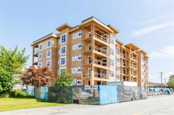 203 22577 ROYAL CRESCENT - Maple Ridge - East Central