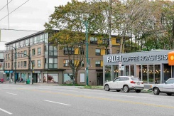 104 997 W 22ND AVENUE - Vancouver Westside South - Cambie