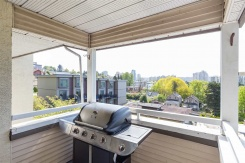 714 1310 CARIBOO STREET - New Westminster - Uptown NW