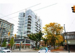 203 2550 SPRUCE STREET - Vancouver Westside North - Fairview VW