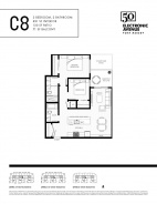 507 50 ELECTRONIC AVENUE - Port Moody - Port Moody Centre