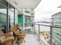 605 199 VICTORY SHIP WAY - North Vancouver Central - Lower Lonsdale