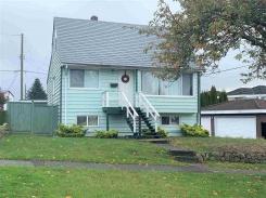 1716 NASSAU DRIVE - Vancouver East - Fraserview VE