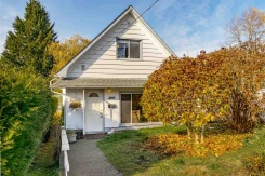 4895 MOSS STREET - Vancouver East - Collingwood VE
