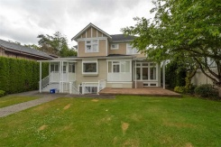 2953 W 36TH AVENUE - Vancouver Westside South - MacKenzie Heights