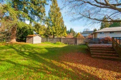 540 W 21ST STREET - North Vancouver Central - Central Lonsdale