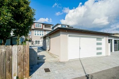5386 CLINTON STREET - Burnaby South - South Slope