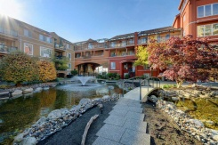 124 3 RIALTO COURT - New Westminster - Quay