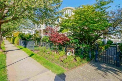 201 7620 COLUMBIA STREET - Vancouver Westside South - Marpole