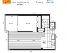 602 7362 ELMBRIDGE WAY - Richmond City Centre - Brighouse