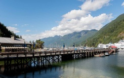 PH6 6688 ROYAL AVENUE - West Vancouver Howe Sound - Horseshoe Bay WV