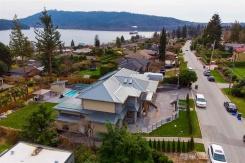 790 BAYCREST DRIVE - Mount Seymour Parkway - Dollarton