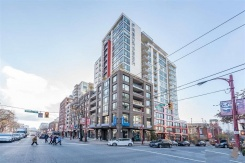 1709 188 KEEFER STREET - Vancouver Downtown - Downtown VE