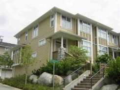 985 WESTBURY WALK - Vancouver Westside South - South Cambie