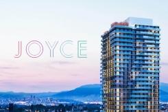 803 5058 JOYCE STREET - Vancouver East - Collingwood VE