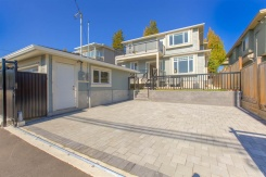 6508 RUMBLE STREET - Burnaby South - South Slope