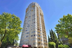 401 6540 BURLINGTON AVENUE - Burnaby South - Metrotown