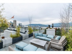 608 27 ALEXANDER STREET - Vancouver Downtown - Downtown VE