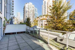 402 1323 HOMER STREET - Vancouver Yaletown - Yaletown