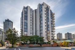 1101 98 TENTH STREET - New Westminster - Downtown NW