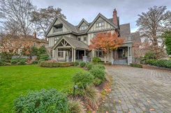 1337 THE CRESCENT STREET - Vancouver Westside North - Shaughnessy