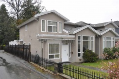7625 NEWCOMBE STREET - Burnaby East - East Burnaby