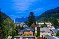 6495 ARGYLE AVENUE - West Vancouver Howe Sound - Horseshoe Bay WV