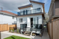 4839 INVERNESS STREET - Vancouver East - Knight