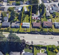 7240 INLET DRIVE - Burnaby North - Westridge BN