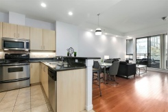 403 2226 W 12TH AVENUE - Vancouver Westside North - Kitsilano