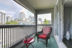 402 550 EIGHTH STREET - New Westminster - Uptown NW