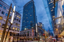 803 610 GRANVILLE STREET - Vancouver Downtown - Downtown VW