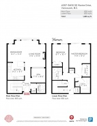 207 3400 SE MARINE DRIVE - Vancouver East - Champlain Heights