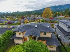 4438 RANGER AVENUE - North Vancouver Central - Forest Hills NV