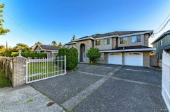 4440 PENDLEBURY ROAD - Richmond West - Boyd Park