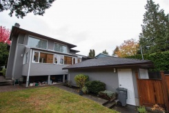 4070 W 40TH AVENUE - Vancouver Westside South - Dunbar
