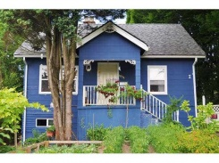 1031 CORNWALL STREET - New Westminster - Uptown NW