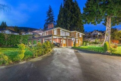 112 W ROCKLAND ROAD - North Vancouver Central - Upper Lonsdale