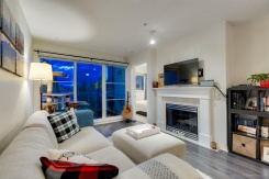 405 2929 W 4TH AVENUE - Vancouver Westside North - Kitsilano