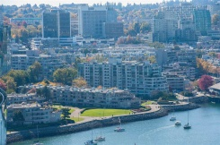 2403 89 NELSON AVENUE - Vancouver Yaletown - Yaletown
