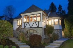 3243 TRAVERS AVENUE - West Vancouver North - West Bay
