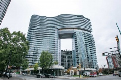 2515 89 NELSON STREET - Vancouver Yaletown - Yaletown